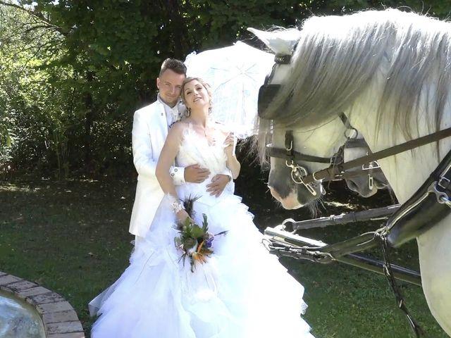Le mariage de Julien et Hélène à Gréasque, Bouches-du-Rhône 22