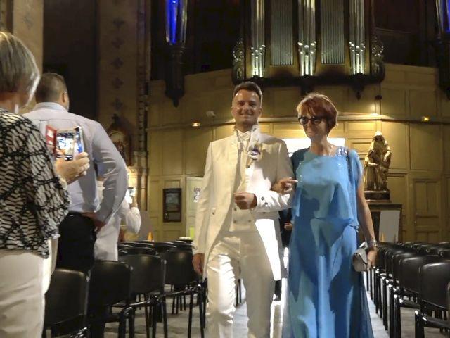Le mariage de Julien et Hélène à Gréasque, Bouches-du-Rhône 23