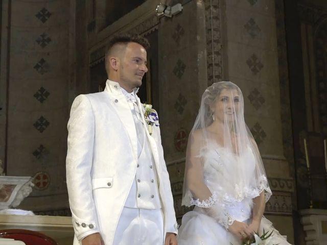 Le mariage de Julien et Hélène à Gréasque, Bouches-du-Rhône 24