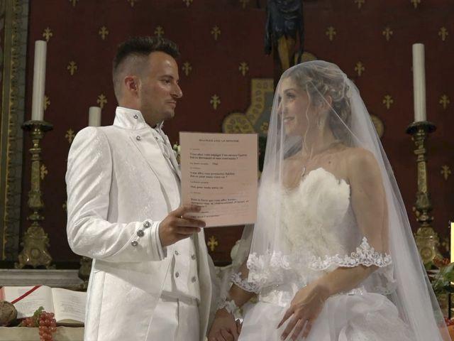 Le mariage de Julien et Hélène à Gréasque, Bouches-du-Rhône 26