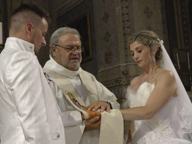 Le mariage de Julien et Hélène à Gréasque, Bouches-du-Rhône 32
