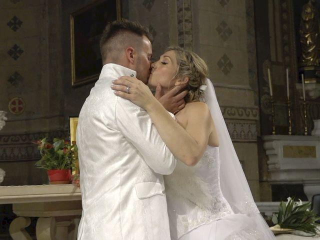 Le mariage de Julien et Hélène à Gréasque, Bouches-du-Rhône 33