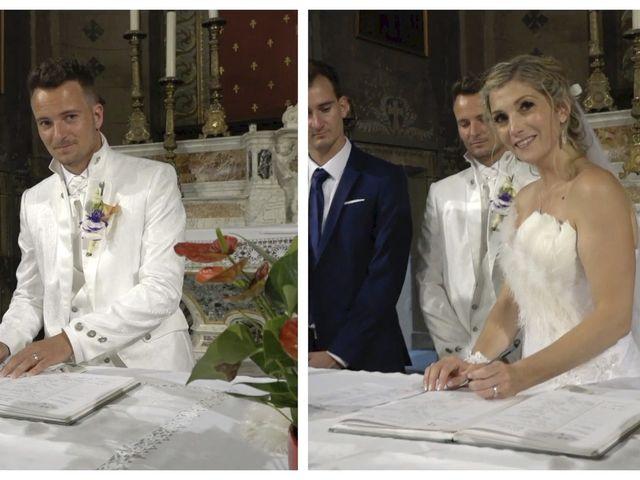 Le mariage de Julien et Hélène à Gréasque, Bouches-du-Rhône 34