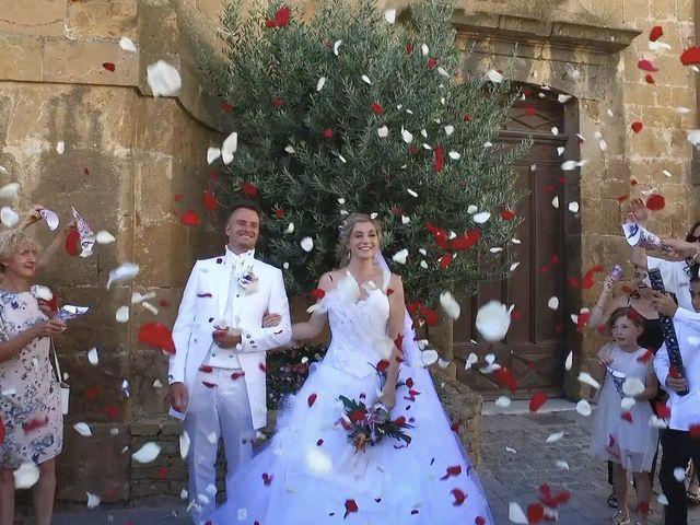 Le mariage de Julien et Hélène à Gréasque, Bouches-du-Rhône 35