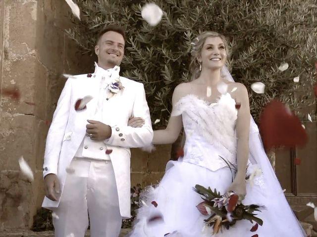 Le mariage de Julien et Hélène à Gréasque, Bouches-du-Rhône 36