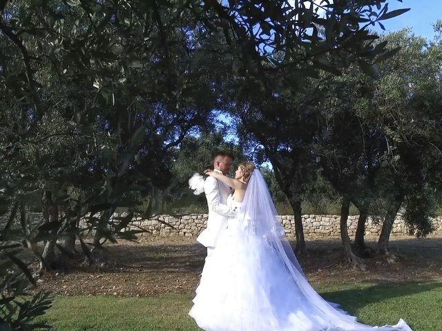 Le mariage de Julien et Hélène à Gréasque, Bouches-du-Rhône 38