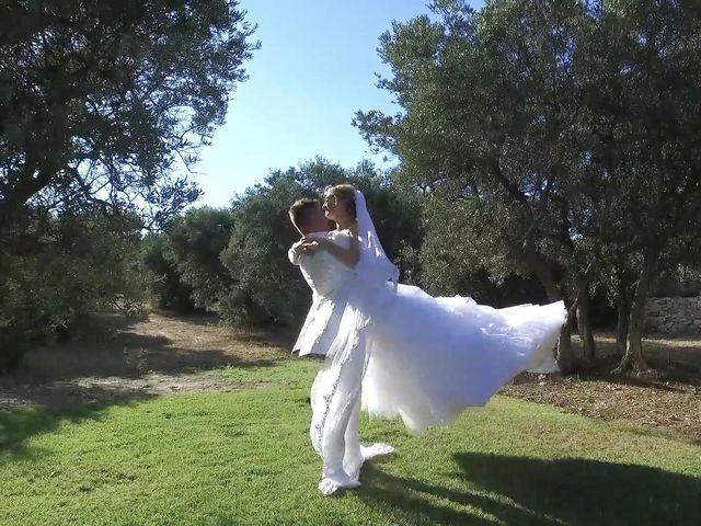 Le mariage de Julien et Hélène à Gréasque, Bouches-du-Rhône 41
