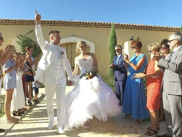 Le mariage de Julien et Hélène à Gréasque, Bouches-du-Rhône 42