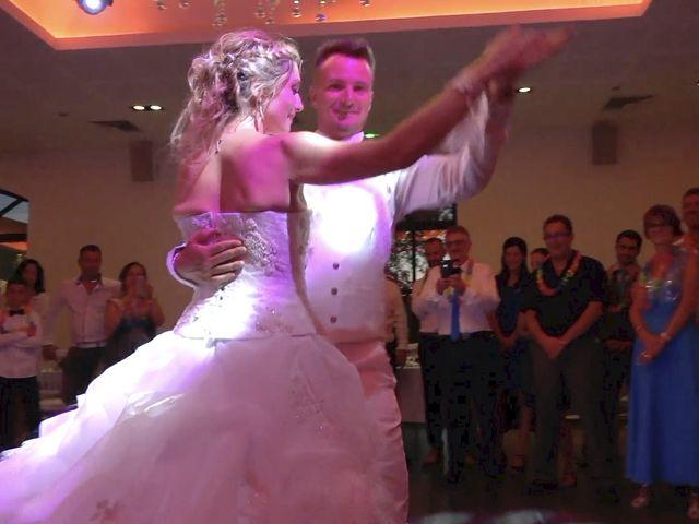 Le mariage de Julien et Hélène à Gréasque, Bouches-du-Rhône 55
