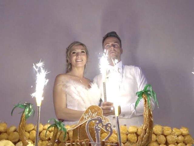 Le mariage de Julien et Hélène à Gréasque, Bouches-du-Rhône 56