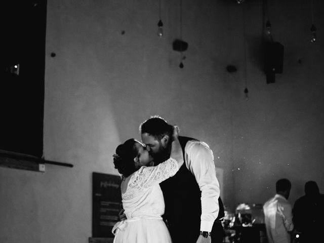 Le mariage de Guillaume et Morgane à Les Molières, Essonne 26