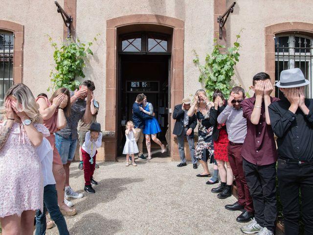 Le mariage de Etienne et Chrystel à Marcillac-Vallon, Aveyron 13