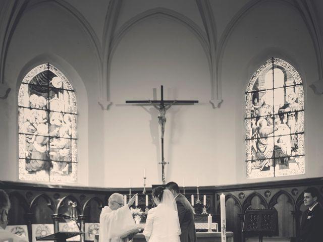 Le mariage de Eddy et Angèle à Friville-Escarbotin, Somme 3