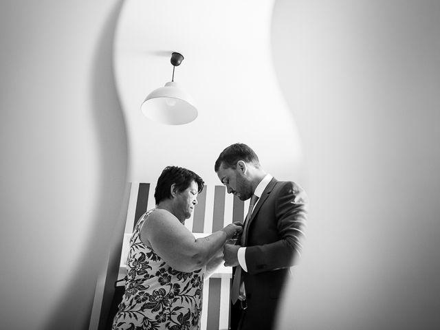 Le mariage de Gwenael et Amelie à Trith-Saint-Léger, Nord 10