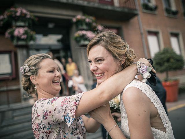 Le mariage de Gwenael et Amelie à Trith-Saint-Léger, Nord 30