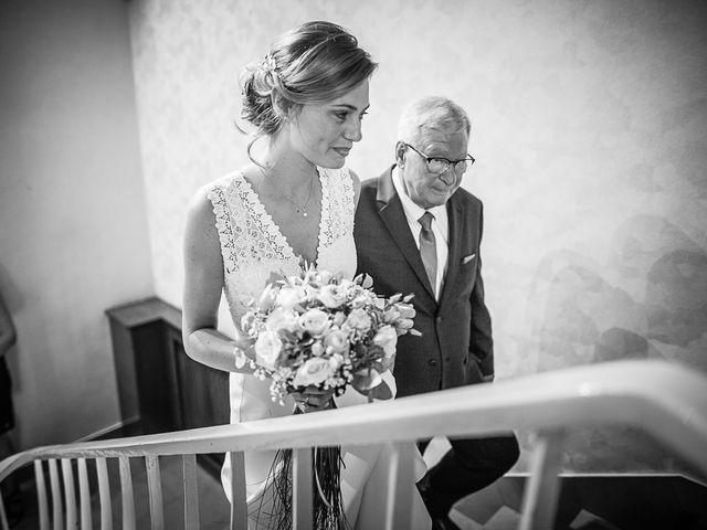 Le mariage de Gwenael et Amelie à Trith-Saint-Léger, Nord 31