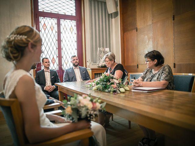 Le mariage de Gwenael et Amelie à Trith-Saint-Léger, Nord 32