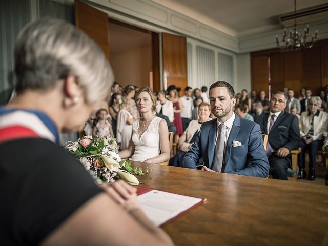 Le mariage de Gwenael et Amelie à Trith-Saint-Léger, Nord 33