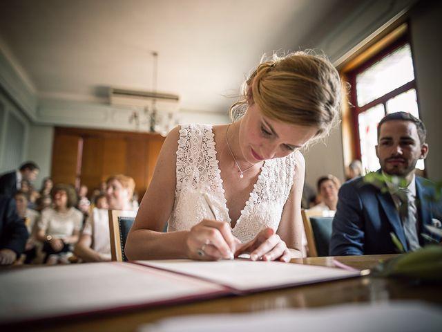 Le mariage de Gwenael et Amelie à Trith-Saint-Léger, Nord 34