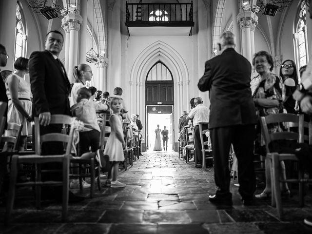 Le mariage de Gwenael et Amelie à Trith-Saint-Léger, Nord 37