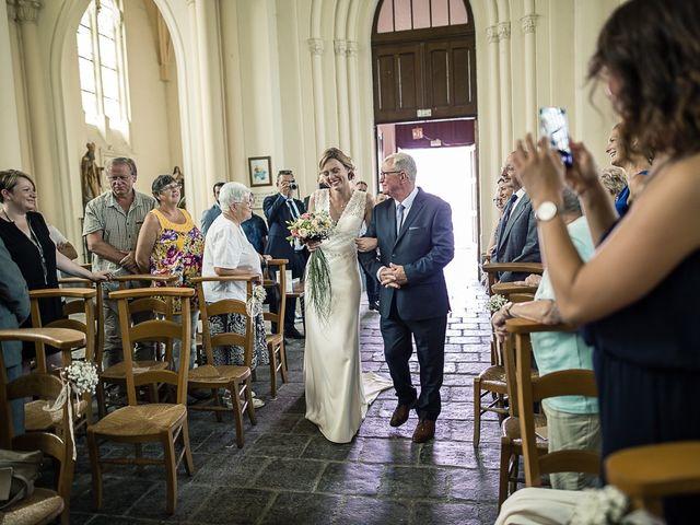 Le mariage de Gwenael et Amelie à Trith-Saint-Léger, Nord 38