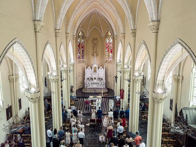 Le mariage de Gwenael et Amelie à Trith-Saint-Léger, Nord 39