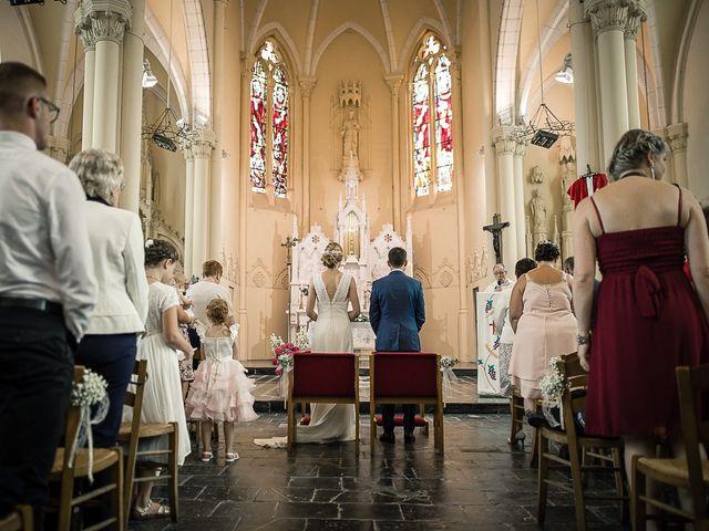 Le mariage de Gwenael et Amelie à Trith-Saint-Léger, Nord 40