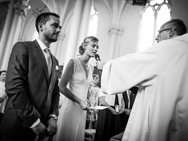 Le mariage de Gwenael et Amelie à Trith-Saint-Léger, Nord 42