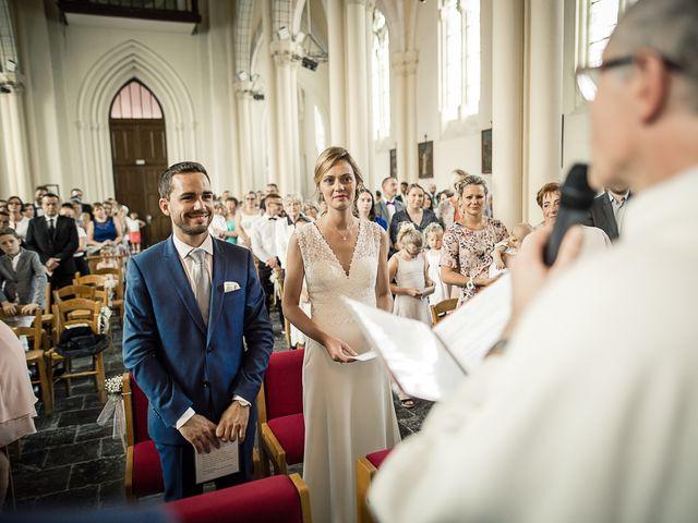 Le mariage de Gwenael et Amelie à Trith-Saint-Léger, Nord 43