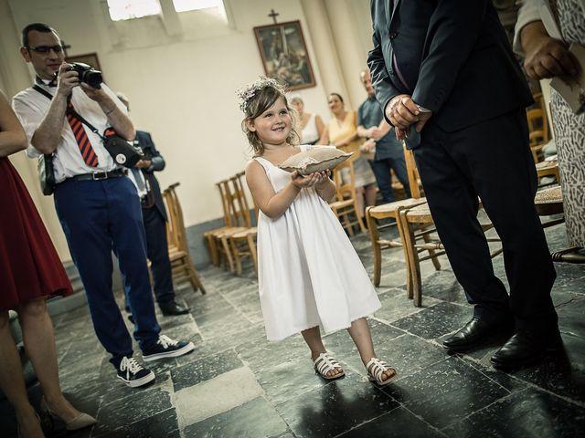 Le mariage de Gwenael et Amelie à Trith-Saint-Léger, Nord 44