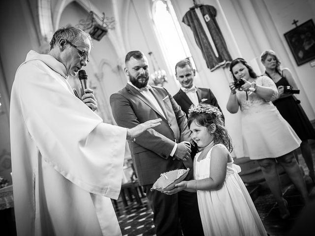 Le mariage de Gwenael et Amelie à Trith-Saint-Léger, Nord 45