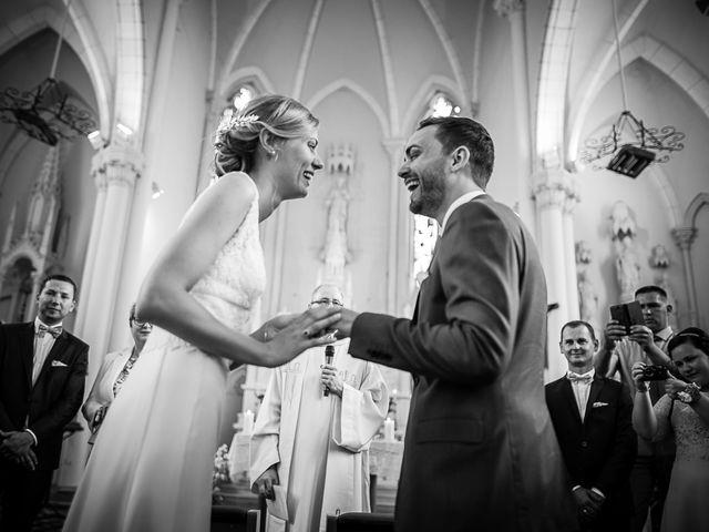 Le mariage de Gwenael et Amelie à Trith-Saint-Léger, Nord 47