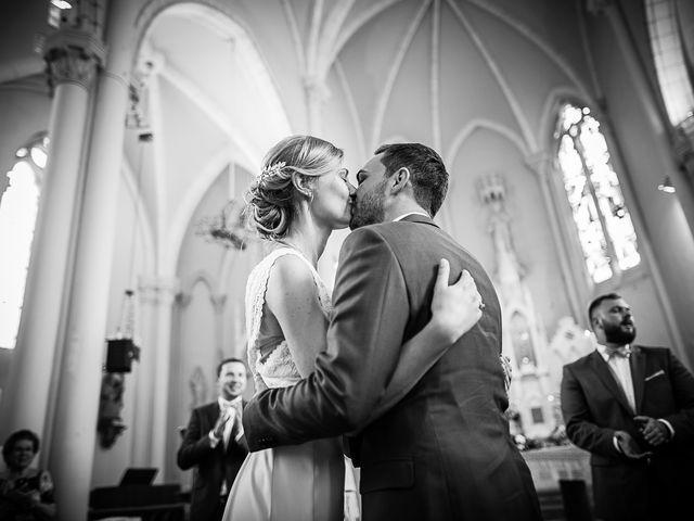 Le mariage de Gwenael et Amelie à Trith-Saint-Léger, Nord 48