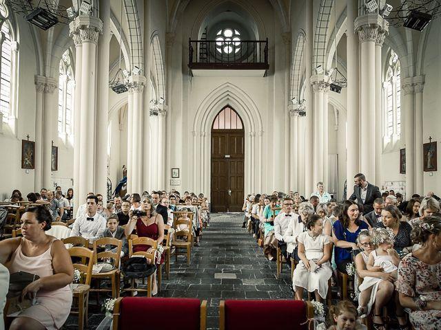 Le mariage de Gwenael et Amelie à Trith-Saint-Léger, Nord 52