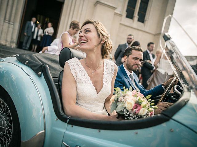 Le mariage de Gwenael et Amelie à Trith-Saint-Léger, Nord 58