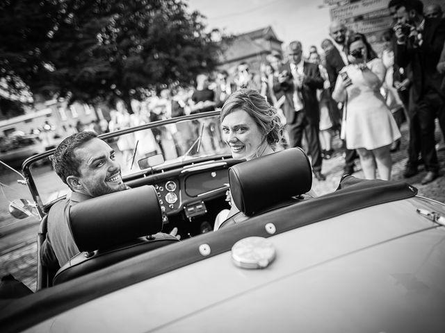 Le mariage de Gwenael et Amelie à Trith-Saint-Léger, Nord 59