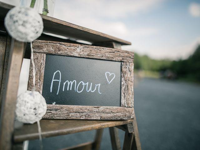 Le mariage de Gwenael et Amelie à Trith-Saint-Léger, Nord 61