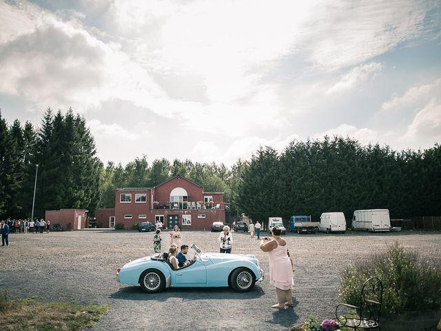 Le mariage de Gwenael et Amelie à Trith-Saint-Léger, Nord 65
