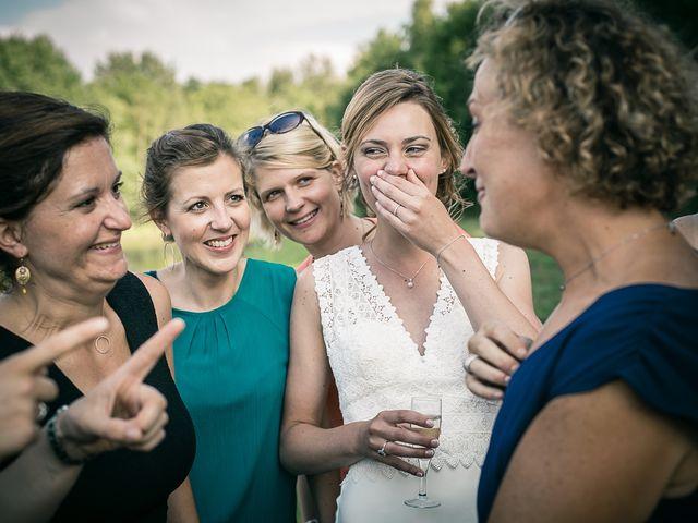 Le mariage de Gwenael et Amelie à Trith-Saint-Léger, Nord 78