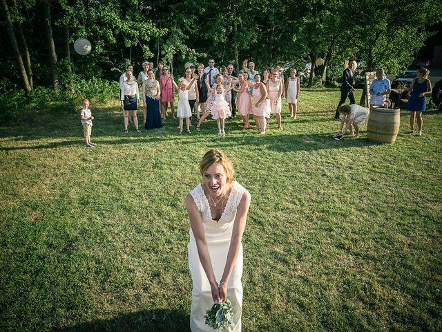 Le mariage de Gwenael et Amelie à Trith-Saint-Léger, Nord 80
