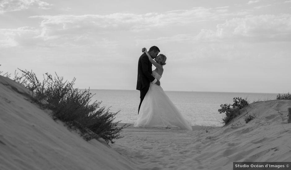 Le mariage de Thomas et Hélène à Montroy, Charente Maritime