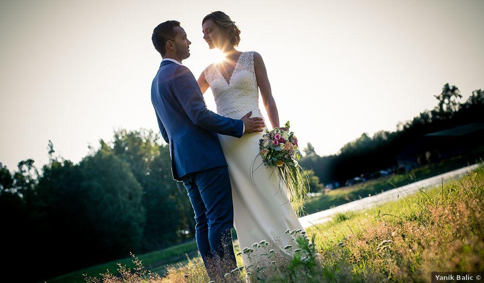 Le mariage de Gwenael et Amelie à Trith-Saint-Léger, Nord