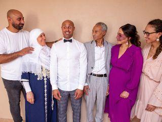 Le mariage de Meïssa et Halim 3