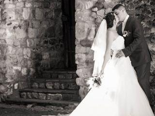 Le mariage de Amandine et Ludovic