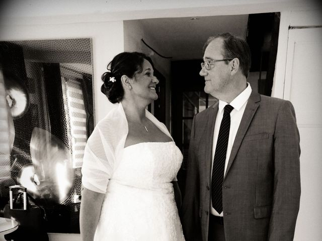 Le mariage de Thierry et Karine à Ronchin, Nord 10