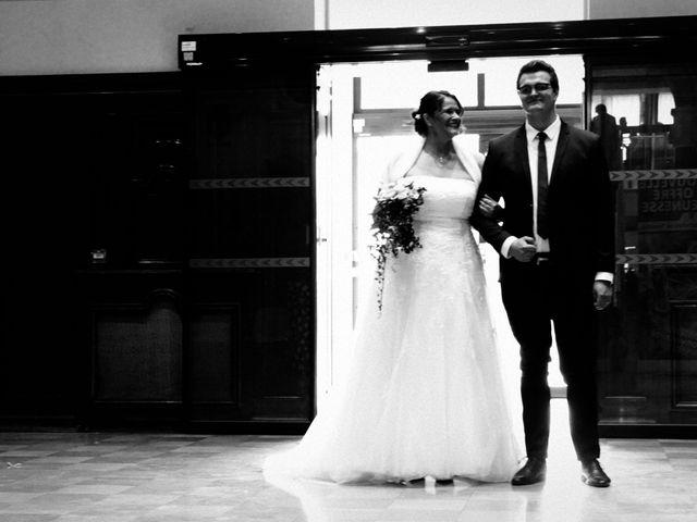 Le mariage de Thierry et Karine à Ronchin, Nord 11