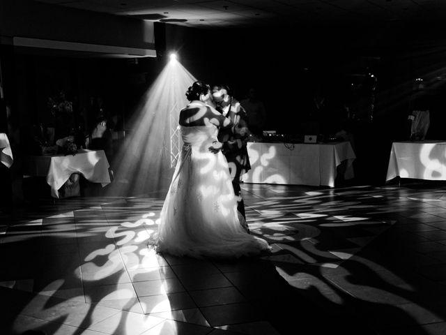 Le mariage de Thierry et Karine à Ronchin, Nord 22