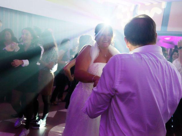 Le mariage de Thierry et Karine à Ronchin, Nord 25