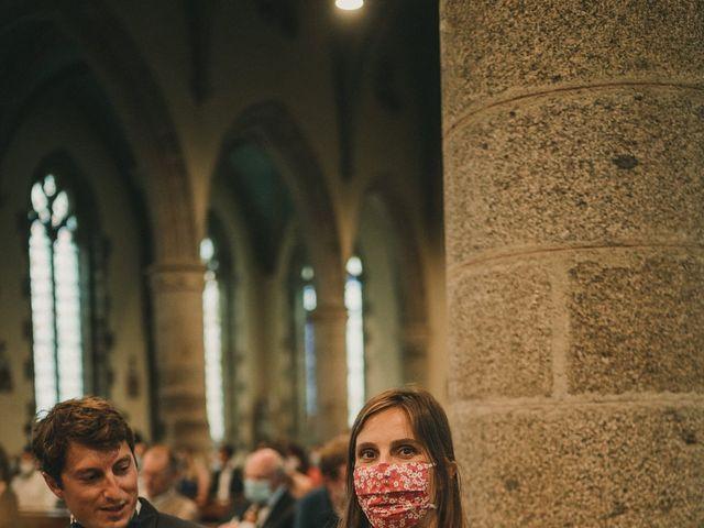 Le mariage de Alexis et Violette à Plouarzel, Finistère 13