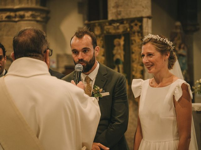 Le mariage de Alexis et Violette à Plouarzel, Finistère 33